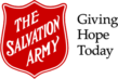 salvation army burlington family services